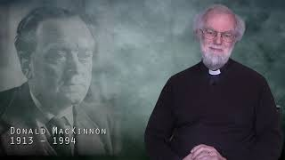 Download ROWAN WILLIAMS ON HIS THEOLOGICAL DEVELOPMENT Video
