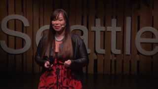 Download Surviving Disappearance, Re-Imagining & Humanizing Native Peoples: Matika Wilbur at TEDxSeattle Video