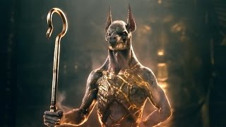 Download Top 10 Egyptian Gods and Goddesses Video