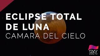 Download Eclipse Total de Luna - Cámara del Cielo Video