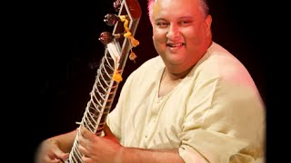Download Ustad Shujaat Hussain Khan - Chhap Tilak Orignal Version - Ameer Khusru - by roothmens Video