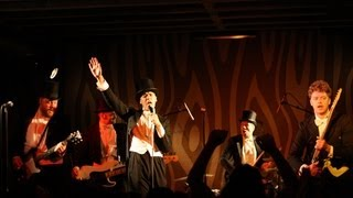 Download The Hives - Full Performance (Live on KEXP) Video