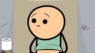 Download Public Bathroom - Cyanide & Happiness Shorts Video