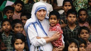 Download Hindi song on Mother Teresa - Teri Mamta Ki Chhaya Me, Sung by Sadhana Sargam Video
