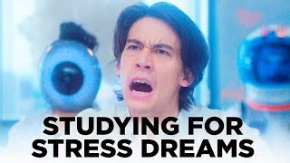 Download Studying for Dream Exams Video