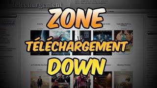 Download ZONE TÉLÉCHARGEMENT EST DOWN Video