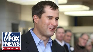 Download Seth Moulton drops out of 2020 presidential race Video