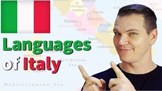 Download Languages of Italy Video