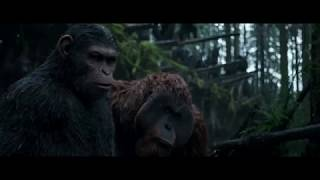 Download War for the Planet of the Apes | 'Apes Channel 4 Ad Break' | Official HD Video 2017 Video