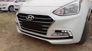 Download Hyundai Xcent S Feautres |interior |2017 facelift model, Video