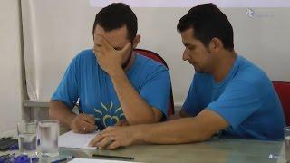 Download Cartas Consoladoras psicografadas pelo médium Júlio Carvalho em Jales/SP Video