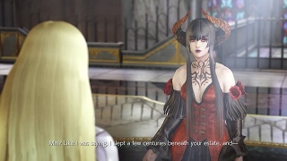 Download TEKKEN 7 - Eliza Story Gameplay Walkthrough & Ending (1080p 60fps) PS4 Pro Video