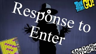 Download Response to Mr.Enter's ″Cartoon Network in 2017″ Video