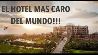 Download El hotel más caro del mundo! UAE #3 Video