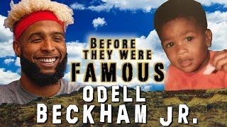 Download ODELL BECKHAM JR - Before They Were Famous Video