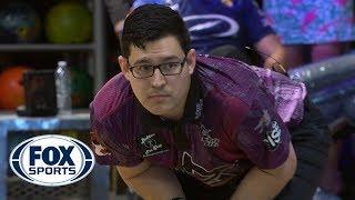 Download Belmonte vs Prather | PBA Playoffs Quarterfinals | FOX SPORTS Video