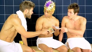 Download Not So Good Fortune Teller - Steam Room Stories Video