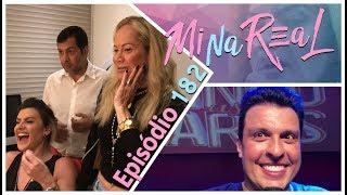 Download MiNa ReAl | Bastidores do Show do Ceará Video