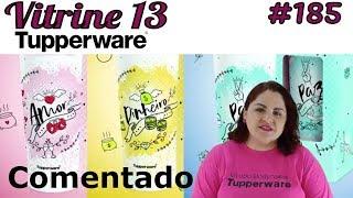 Download Vitrine 13/2017 Tupperware - Comentado Video