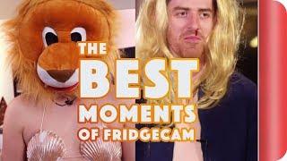 Download The Best Bits of FridgeCam - Compilation Video