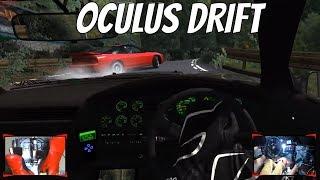 Download DRIFT CON LAS OCULUS / Touge Assetto Corsa Video