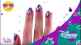 Download Violetta : Nail Art | Disney Channel oficial Video
