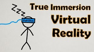 Download Is True Immersion VR Possible? Video