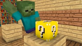 Download Monster School : ALL ANIMATIONS - Minecraft Animation Video