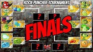 Download Jurassic Rock Puncher Tournament Finale | Plants vs Zombies 2 Epic MOD Video
