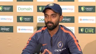 Download I would like to convert my starts into big hundreds - Rahane Video