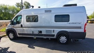 Download 2014 Winnebago Travato 259G Class B Camper Van • Guaranty Video
