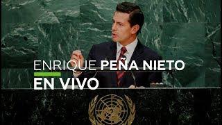 Download Discurso de Enrique Peña Nieto, presidente de México - Asamblea General de la ONU 73 (UNGA 2018) Video