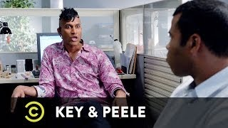 Download Key & Peele - Office Homophobe Video