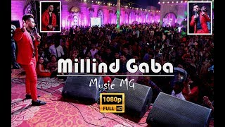 Download Millind Gaba | MG's latest n beautiful performance with kids| New Delhi | April, 2018 | HD 1080 Video