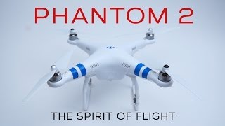Download DJI Phantom 2 Unboxing, Review & Flight Test Video