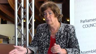 Download Petra De Sutter: European states should rescue migrants regardless of their status Video