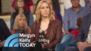 Download How A 17-Year-Old Girl Was Nearly Lured Overseas By Stranger She Met Online | Megyn Kelly TODAY Video