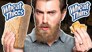 Download Alternate Universe Snacks Taste Test Video