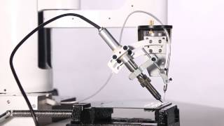 Download Soldering w/ Dobot M1, Professional Robotic Arm @Dobotarm Video