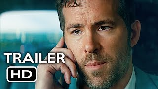 Download The Hitman's Bodyguard Official Trailer #3 (2017) Ryan Reynolds, Samuel L. Jackson Action Movie HD Video