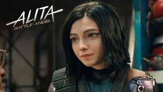 Download Alita: Battle Angel | The Making of Alita | 20th Century FOX Video