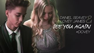 Download Charlie Puth, ″See You Again″- Cover by Lovey James and Daniel Seavey Video