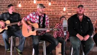 Download Luke Combs & Jacob Bryant - ″Out There″ (Unplugged) Video