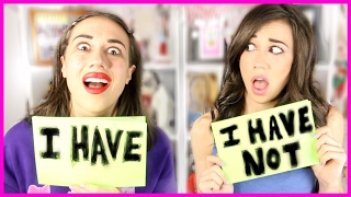 Download NEVER HAVE I EVER! Miranda & Colleen Video