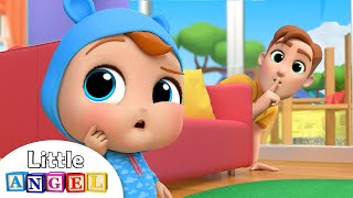 Download Peekaboo, I Found You! | +More Nursery Rhymes and Kids Songs by Little Angel Video