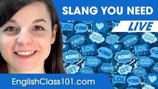 Download How to Talk about Personal Style with Slang in English Video