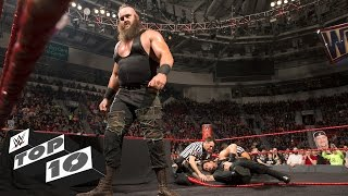 Download Superstars who broke the ring: WWE Top 10 Video