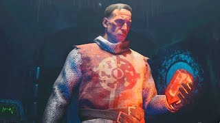 Download ″BLOOD OF THE DEAD″ BOSS FIGHT EASTER EGG REACTION (Black Ops 4 Zombies Ending Cutscene Richtofen) Video