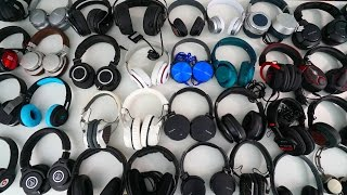 Download My MASSIVE Headphone Collection! Video