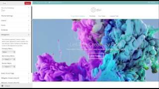 Download Using Divi Header & Navigation Options Video